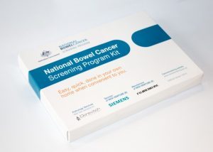 bowel cancer screening Melbourne